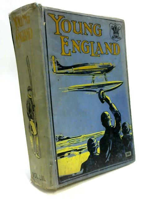 Young England: 53rd Annual Volume by Anon