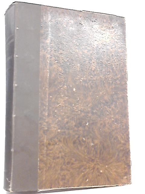 La Tour De Nesle Volume I by G. Le Faure & Pierre Delcourt