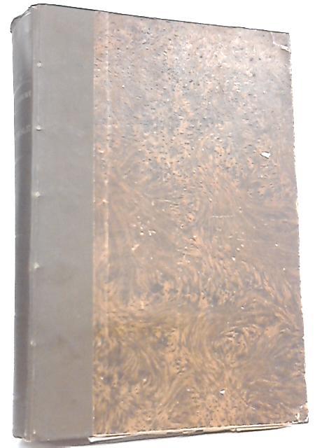 La Tour De Nesle Volume II by G. Le Faure & Pierre Delcourt