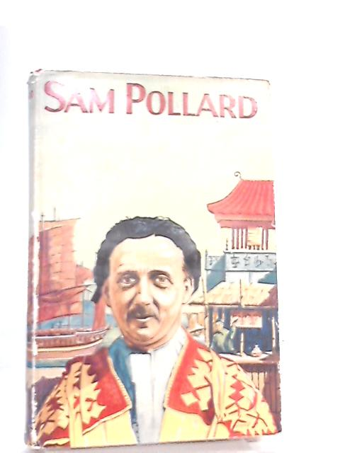 Sam Pollard by Edward H. Moody