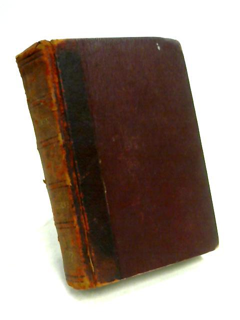 Garth: A Novel by Julian Hawthorne