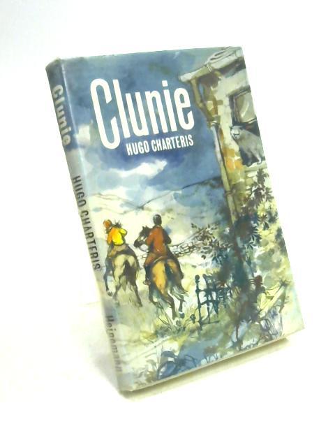 Clunie by Hugo Charteris
