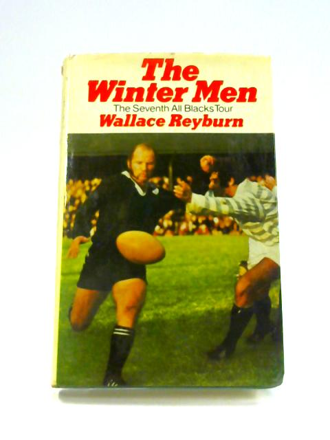 The Winter Men by Wallace Reyburn