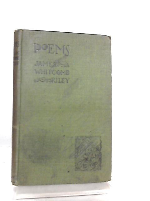 Poems by James Whitcomb Riley