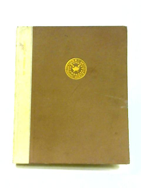 The Corbould Genealogy by George C. Poulter