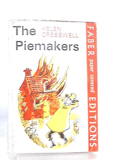 The Piemaker by Helen Cresswell