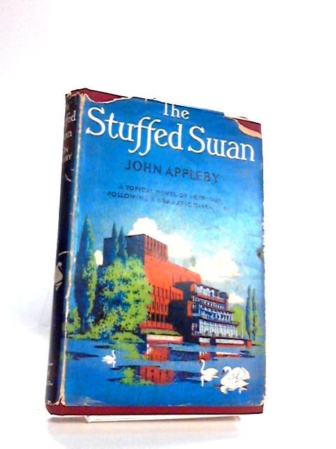 The Stuffed Swan by Appleby, John