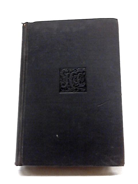 Advent Sermons by W. E. Orchard