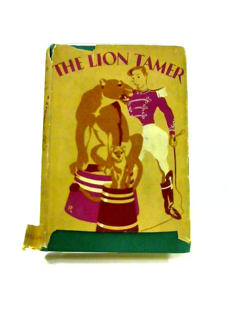 The Lion Tamer by Bryan Macmahon