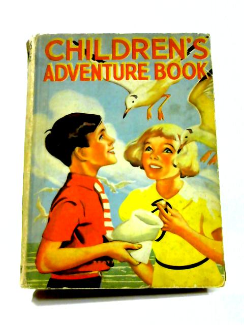 Children's Adventure Book by Anon