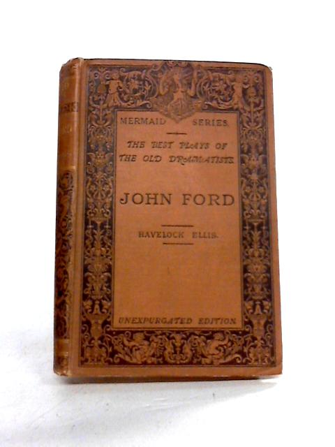John Ford by Havelock Ellis