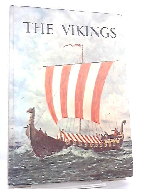 The Vikings by Frank Robert Donovan