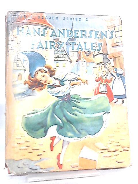 Hans Andersen's Fairy Tales Early Reader 3 by Hans Andersen