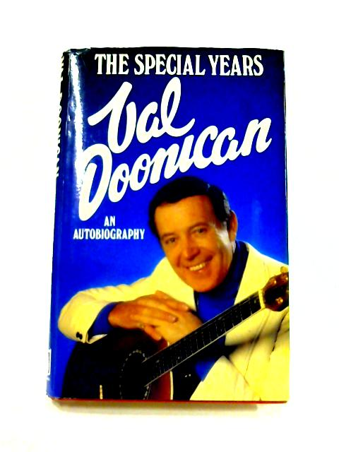 Val Doonican: The Special Years by Val Doonican