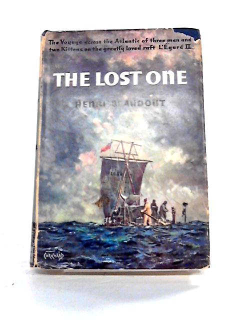The Lost One by Henri Beaudout