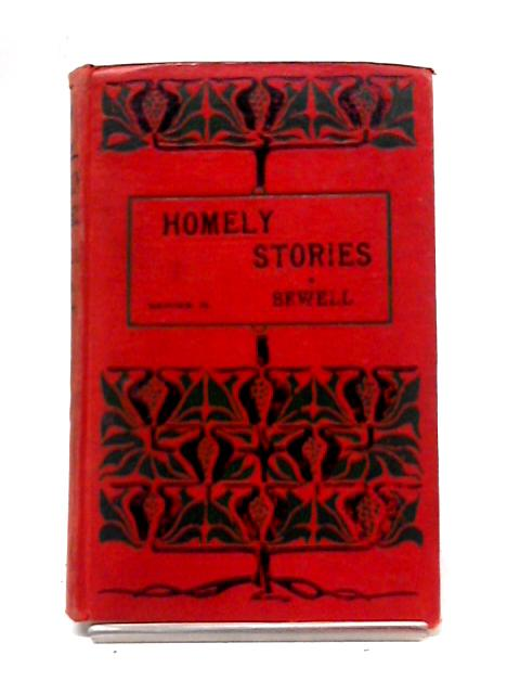 Homely Stories for Street and Lane Series II by Mrs Sewell