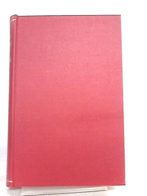 Bird Notes Volume XXIX (Nos 1-2 & 4-8 bound together) by Various