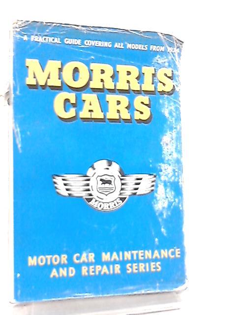 Morris Cars by T. B. D. Service