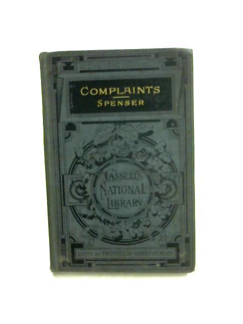 Complaints by Edmund Spenser