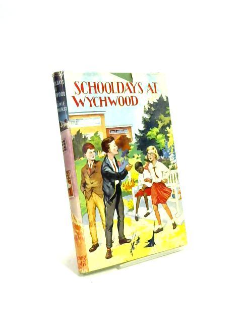 Schooldays at Wychwood by Eugenie Wimhurst