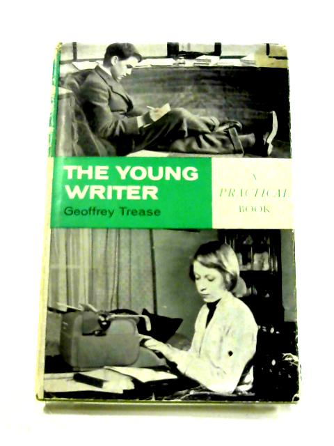 The Young Writer by Geoffrey Trease