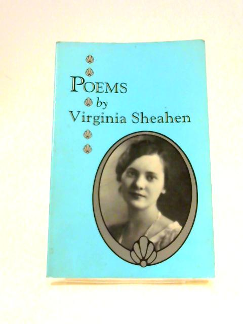 Poems by Virginia Sheahen