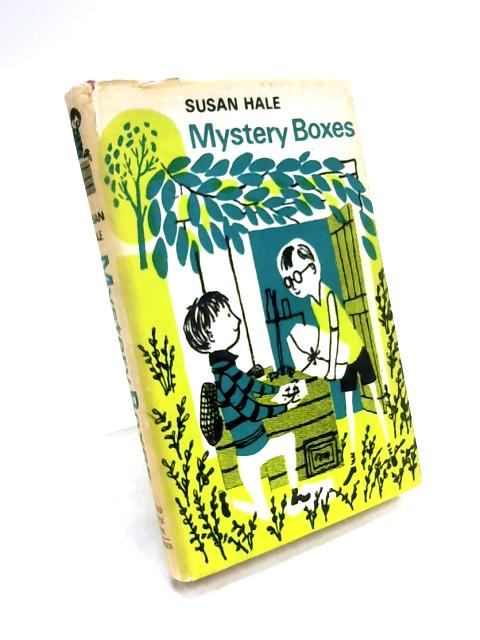 Mystery Boxes by Susan Hale