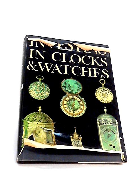Investing in clocks and watches by Cumhaill, P.W