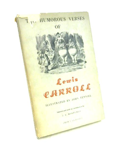 The Humorous Verses By Lewis Carroll