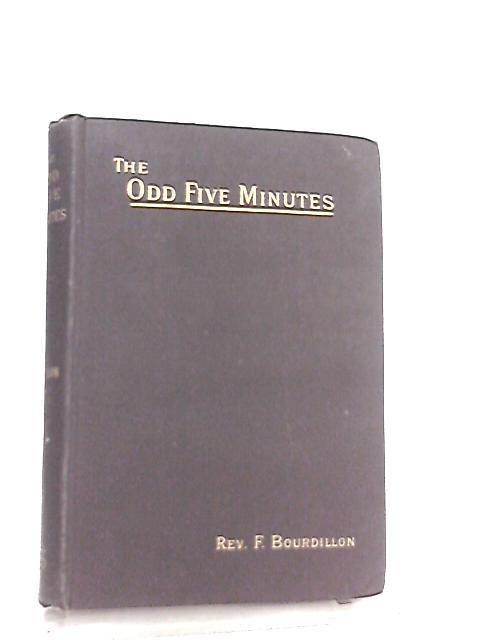 The Odd Five Minutes by F. Bourdillon