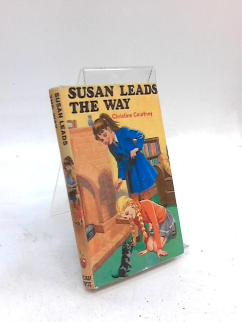 Susan Leads the Way By Christine Courtney