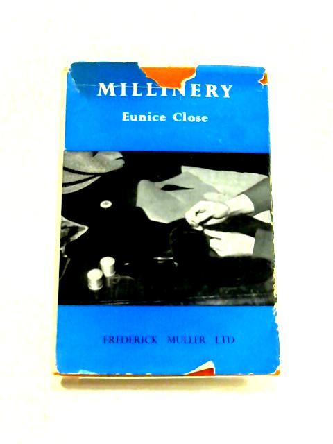 Millinery by Eunice Close