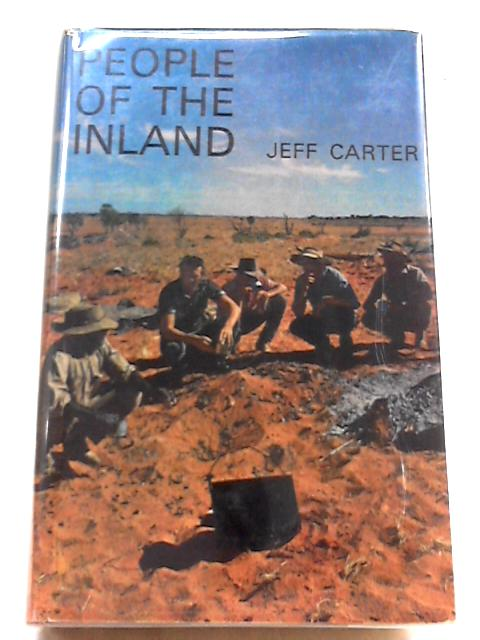 People of the Inland by Jeff Carter