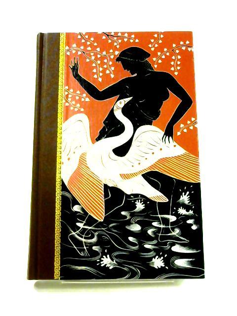 The Greek Myths II by Robert Graves