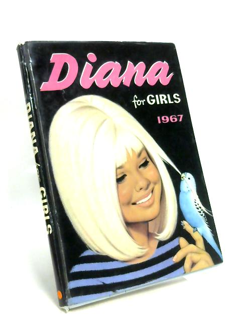 Diana for Girls 1967 By Unknown