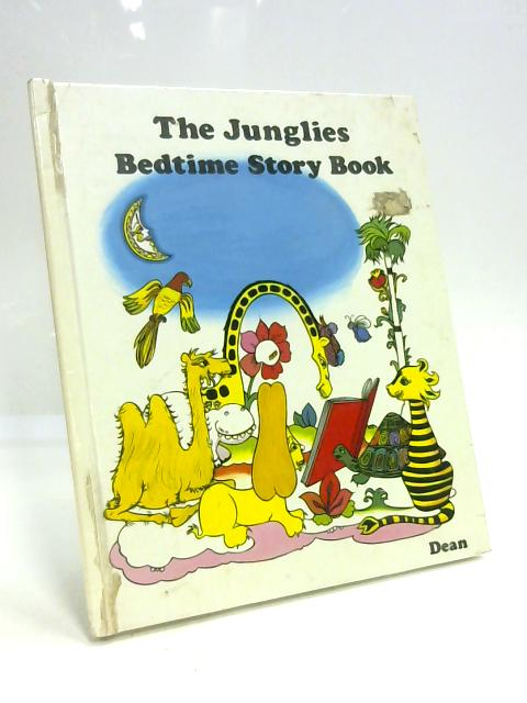 The Junglies Bedtime Story Book by Diane Elson