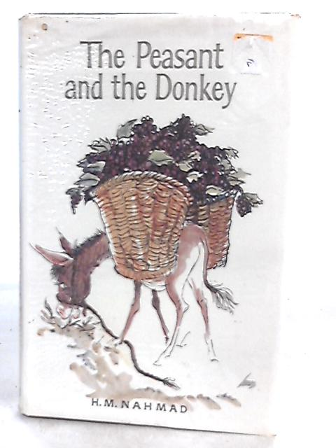 The Peasant and the Donkey by H. M. Nahmad