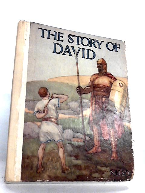The Story of David by Amy Steedman