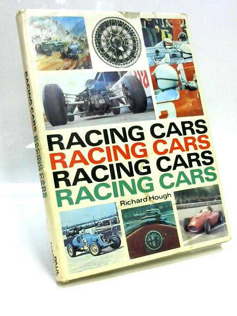 Racing Cars by Richard Hough