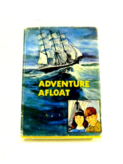 Adventure Afloat by Sylvia Connon