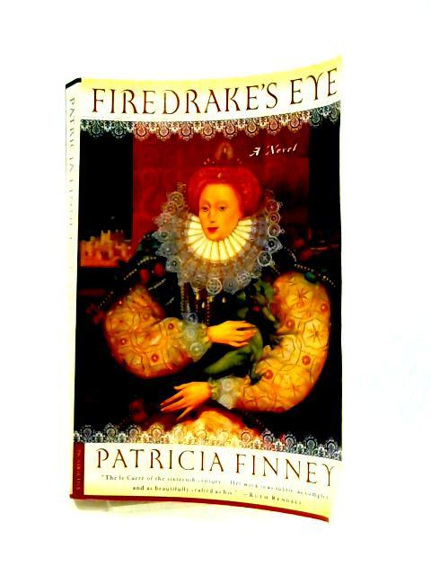 Firedrake's Eye by Patricia Finney