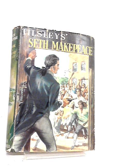 Seth Makepeace by Tilsley, Frank
