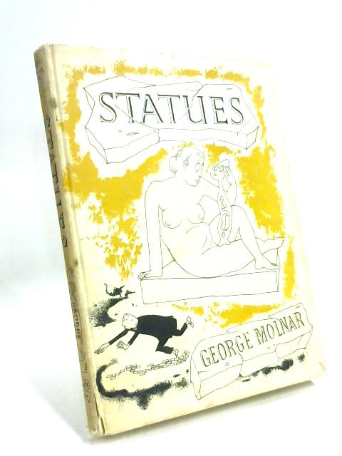 Statues by George Molnar