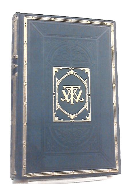 Ballads and Tales by W. M. Thackeray