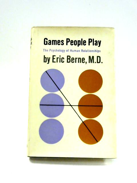 games people play by eric berne Games people play by eric berne in fb3, rtf, txt download e-book.
