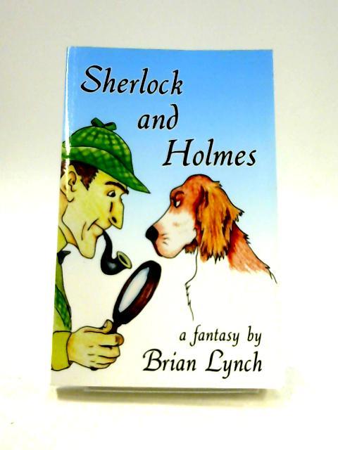 Sherlock and Holmes by Brian Lynch