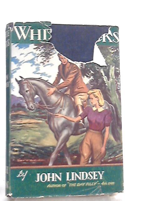 White Socks by John Lindsey