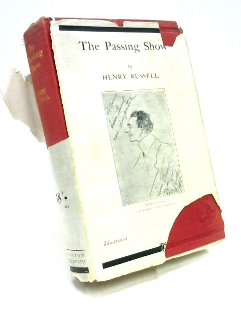 The Passing Show by Henry Russell