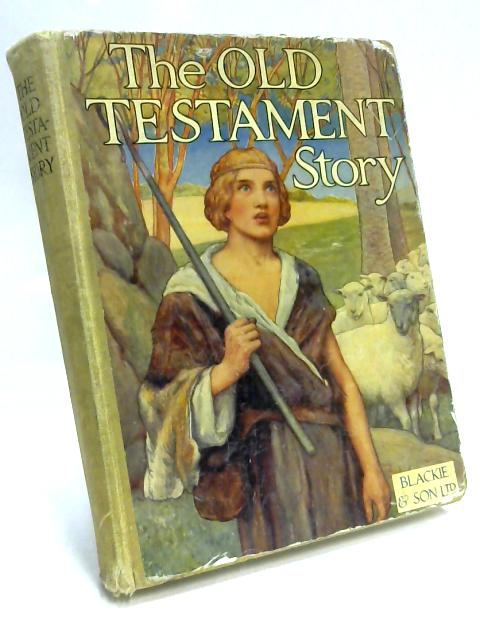 More Old Testament Stories by Theadora Wilson Wilson