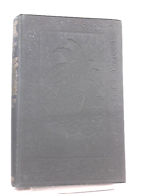 Count Robert of Paris, Melrose Edition Volume 24 by Sir Walter Scott